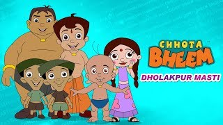 getlinkyoutube.com-Chhota Bheem - Dholakpur Masti