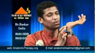 getlinkyoutube.com-Mudras and Varma Points by Healer Baskar- part(2/2)