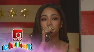 ASAP Chillout: Jona sings 'Pusong Ligaw'
