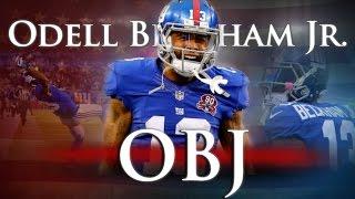 getlinkyoutube.com-Odell Beckham Jr. - OBJ