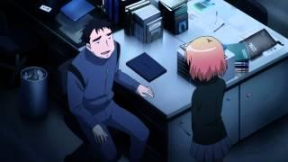 Kotoura-san Abridged Episode 01