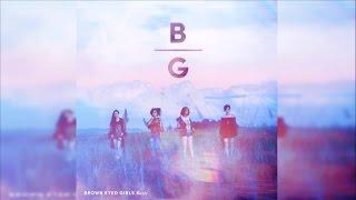 [FULL ALBUM] 151105 Brown Eyed Girls (브라운아이드걸스) - 6th Album 'BASIC'