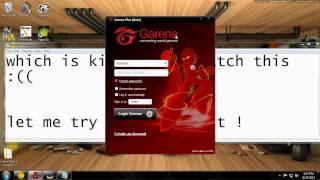 getlinkyoutube.com-Garena Plus Problem