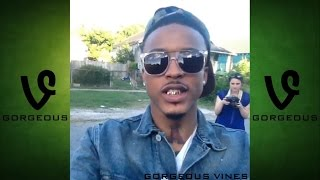 getlinkyoutube.com-August Alsina Vines (ALL VINES HD) ★★★