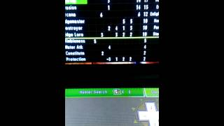 getlinkyoutube.com-MONSTER HUNTER 4 ULTIMATE POWERSAVE ARMOR SET!!!