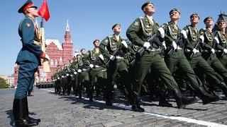 getlinkyoutube.com-Парад Победы на Красной Площади 9 мая 2015 года