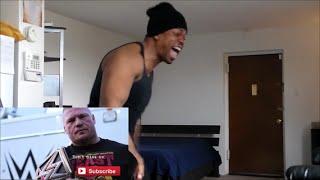 getlinkyoutube.com-Brutal WWE Moves On Girls - THE REVENGE!  REACTION!!!