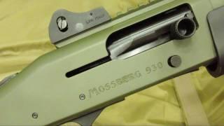 getlinkyoutube.com-OD Green Mossberg 930 SPX