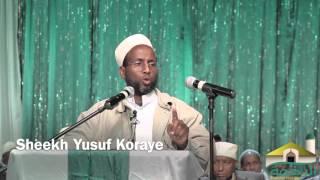 Kitaabka Abu Shujaac 15aad Sh. Maxamuud Guriceel
