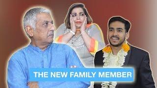 The New Family Member ⎜Super Sindhi