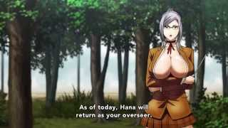 getlinkyoutube.com-Prison School Hana & Peeing Scenes