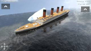 getlinkyoutube.com-RMS Titanic Explorer and Sinking