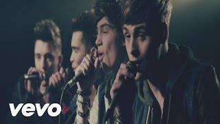 Union J - Carry You width=