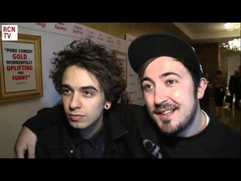 The Midnight Beast Interview - Season 2, Music & Fans