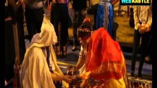 getlinkyoutube.com-Défilé Mariage Traditionelle Kabyle : Par BERBERE CREATION