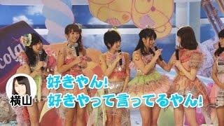 getlinkyoutube.com-その1【M14】〈ぱちスロAKB48 バラの儀式〉未公開のスペシャルMC