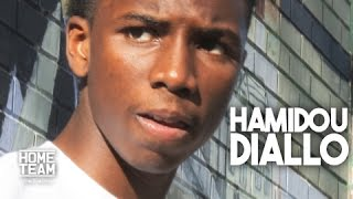 "getlinkyoutube.com-Hamidou Diallo Documentary Part 1 ""King of New York"""