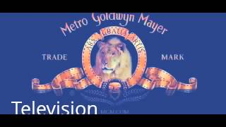 getlinkyoutube.com-Logo Effects: MGM Television 3