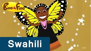 A Swahili Educational Cartoon Show For Kids teaching African History width=