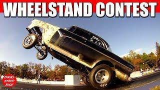 getlinkyoutube.com-2013 Jalopy Showdown Drags Wheelstand Contest Gassers of the 60's Nostalgia Drag Racing Videos