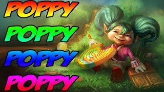 getlinkyoutube.com-POPPY JUNGLA S5 | Super Poppy =)