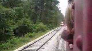 getlinkyoutube.com-Texas State Railroad Train Wreck
