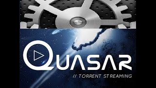 getlinkyoutube.com-KODI - QUASAR - Recommended Settings And Library Integration