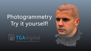 getlinkyoutube.com-TGA Digital - Photogrammetry Overview (Try it yourself!)