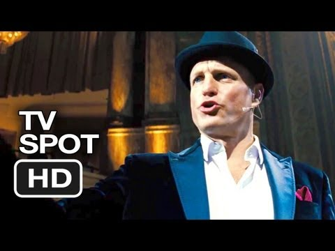 Now You See Me TV SPOT - Far Bigger (2013) - Isla Fisher, Jesse Eisenberg Movie HD