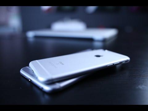 iPhone 6S & 6S Plus مراجعة اجهزة