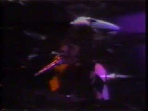 Queen - My Melancholy Blues Houston 1977