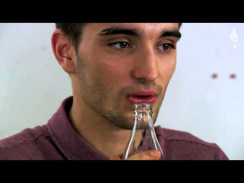 The Wanted: Coca-Cola Future Flames Olympic Challenge 4