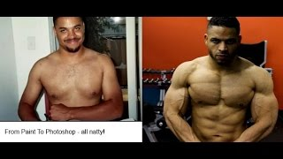 getlinkyoutube.com-Bodybuilding Motivation 5 Year Transformation @Hodgetwins