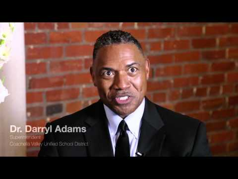 Dr. Darryl Adams