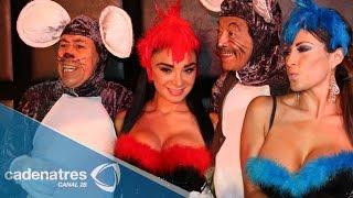"getlinkyoutube.com-""La Semesienta"" llega al teatro Blanquita"