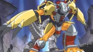 Digimon Adventure 01 - Emocionante parte