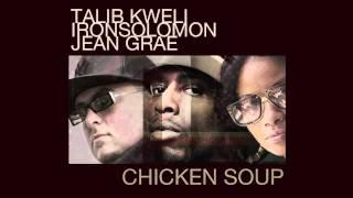 Talib Kweli - Chicken Soup