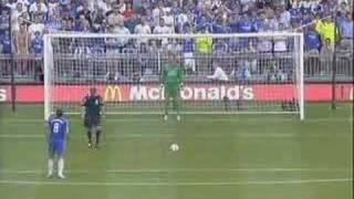 getlinkyoutube.com-Van der Sar vs Chelsea