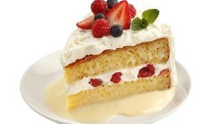 getlinkyoutube.com-Receta Pastel De Tres Leches Bien explicado (1ra Parte) - Madelin's Cakes