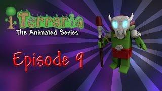 getlinkyoutube.com-Terraria: The Animated Series - Episode 9