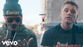 Cal Scruby - Do Or Die (Official Video) ft. Redman width=