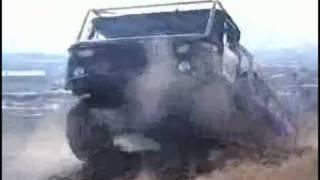getlinkyoutube.com-Газ 66 GAZ 66 ролик про легендарный автомобиль