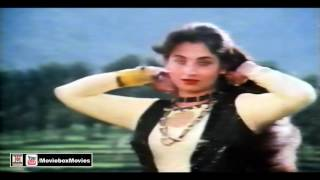 MUNDA CHUMDA BALORI WANGAN - SALMA AGHA - FILM BHABI DIYAN CHOORIYAN