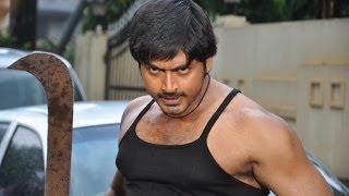 Arindam in Full Action - Mu Raja Tu Rani - Odia Movie