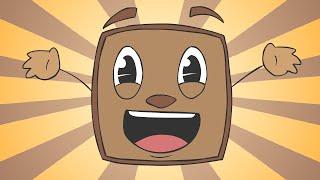 getlinkyoutube.com-Markiplier Animated | The Return of Tiny Box Tim