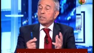 الذليل على خيانة تونس للجزائر و حيازتها على قاعدة أمريكية خفية