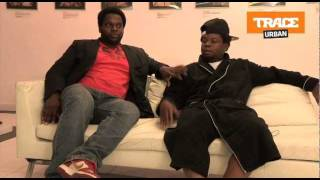 Ol Kainry et Jango Jack expliquent la naissance de Soyons Fous et du Abd Al Swag