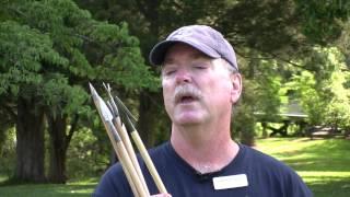 getlinkyoutube.com-Medieval Warbow Demonstration