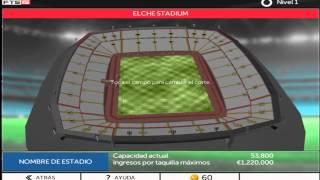 First Touch Soccer 15:Uno De Los Mejores Juegos De Fut Para iOS Review/Analisis