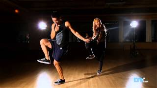 getlinkyoutube.com-Sweet Love - Chris Brown l Choreography by Brian Puspos. feat.Soulme